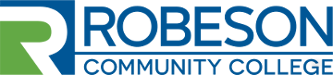 Logo of Robeson Community College